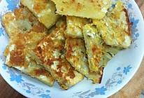 红薯屑片的做法