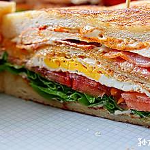 三明治|营养美味