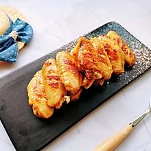 百吃不厌烤鸡翅,不用烤箱也能做#宅家厨艺 全面来电#