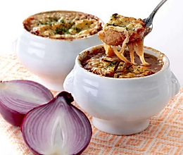 经典法国洋葱汤的做法
