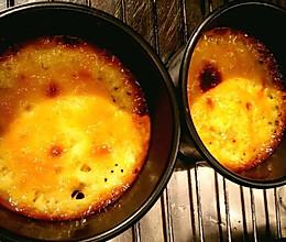 烤蛋的做法