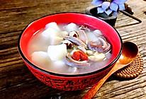 润秋燥的四神猪肚汤的做法