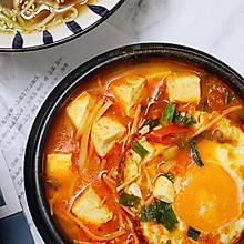 韩式泡菜汤:又到了重温1988的日子了!