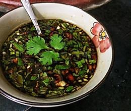 【酱料系列】水饺蘸料的做法