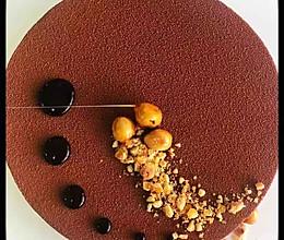 巧克力帕里内的做法