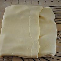 外酥里嫩的手撕面包#我的烘焙不将就#的做法图解3