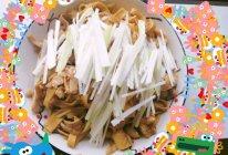 私房秘制鸡汤煨豆干的做法