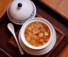 老北京小吊梨汤的做法