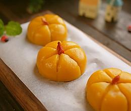魔法南瓜饼|日食记的做法