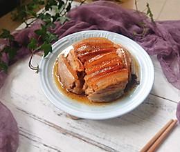 年夜饭最爱那一碗——夹沙肉的做法