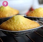 法式小甜点玛德琳蛋糕的做法图解9