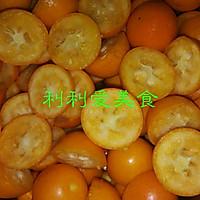 金桔果酱的做法图解5