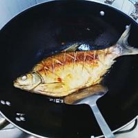 红烧鳊鱼的做法图解2
