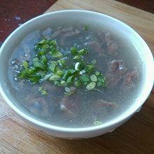 瑞金牛肉汤