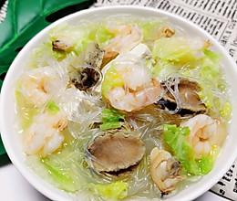 海之鲜豆腐汤的做法