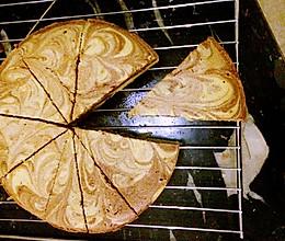 大理石蛋糕的做法