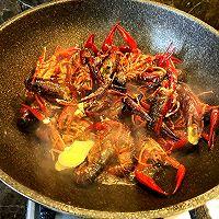 爆炒十三香小龙虾的做法图解6