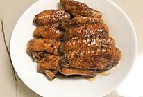 卤味——卤鸡翅、卤鸡爪~的做法
