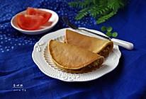 【成都名小吃】美味蛋烘糕 #急速早餐#的做法