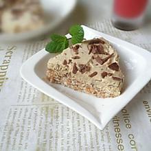 巧克力冰激凌蛋糕#九阳烘焙剧场#
