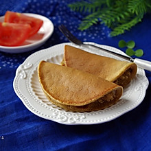 【成都名小吃】美味蛋烘糕 #急速早餐#