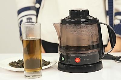 桑叶茶-祛斑