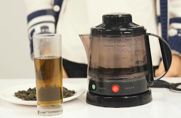 桑叶茶-祛斑的做法