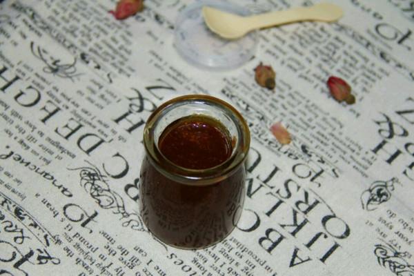 奶油焦糖酱的做法