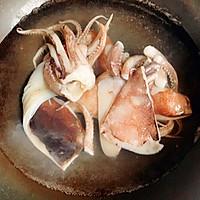 家庭版章鱼小丸子的做法图解4