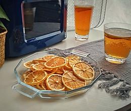 天然无添加: 柠檬干与蜂蜜柠檬红茶的做法