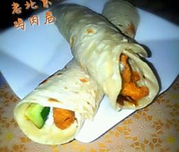 老北京鸡肉卷的做法