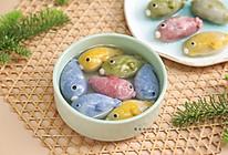 #元宵节美食大赏#锦鲤汤圆的做法