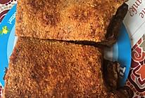 脆皮烧腩肉的做法