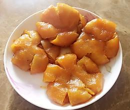 柑饼的做法