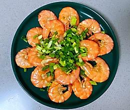 【孕期食谱】红烧大虾,鲜美入味,高蛋白又补钙~的做法