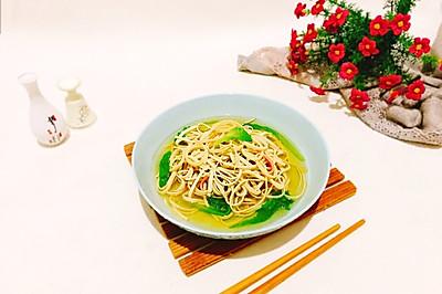 #《风味人间》美食复刻大挑战#大煮干丝