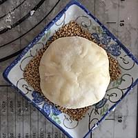 黄桥烧饼#美的烤箱菜谱#的做法图解13