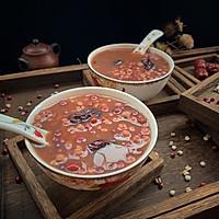 #一人一道拿手菜#红豆薏仁粥的做法图解6