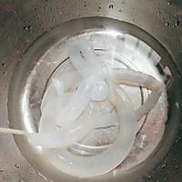 自制早餐脆皮肠的做法图解2