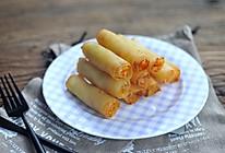 鸡汁脆皮土豆泥#太太乐鲜鸡汁中式#的做法