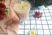 马蹄桂花梨汁饮的做法