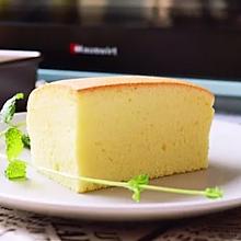 0失败,蛋糕界的网红--古早蛋糕