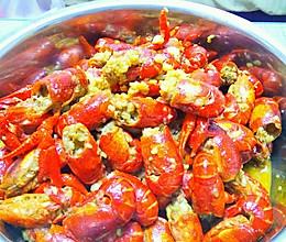 【猫咪之家】蒜香小龙虾的做法