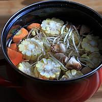 【素高汤】——煲一锅清润的幸福味道的做法图解4