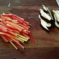 韩国石锅拌饭~的做法图解2