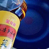 油爆虾#金龙鱼外婆乡小榨菜籽油 最强家乡菜#的做法图解13