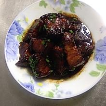 红腐乳烤肉
