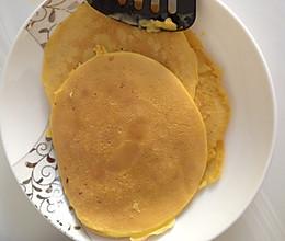 牛奶鸡蛋饼的做法