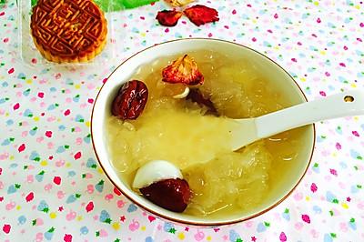 (银耳、燕窝类) 甜汤