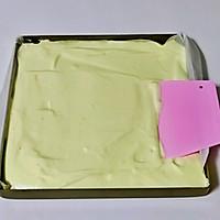 #爱好组-低筋#香葱肉松夹心蛋糕的做法图解15